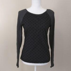 LOFT 100% cotton sweater size XS